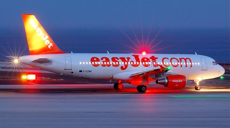 Az EasyJet a legrégebbi európai fapados légitársaság 2c60c54864