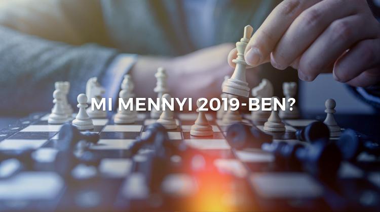 Szja 2019: Mi Mennyi 2019-ben? Így Változik Az Adózás, A Járulékok és